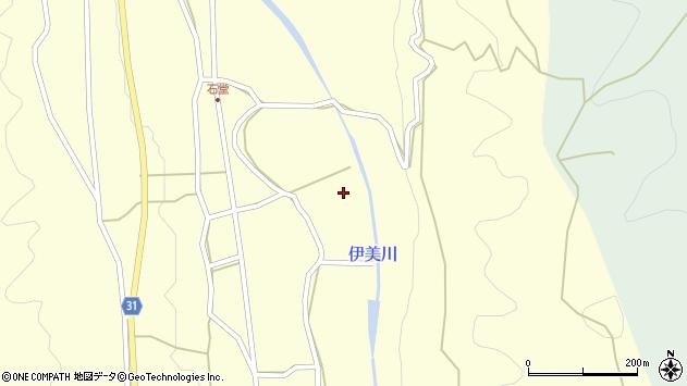 大分県国東市国見町野田奥周辺の地図