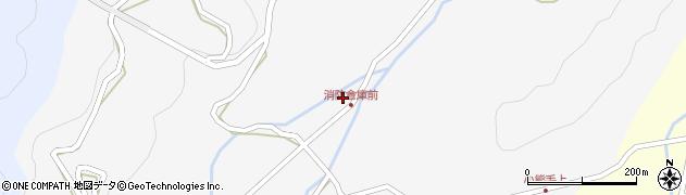 大分県国東市国見町小熊毛1060周辺の地図