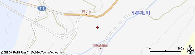 大分県国東市国見町小熊毛2140周辺の地図
