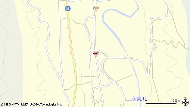 大分県国東市国見町野田2064周辺の地図
