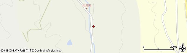 大分県国東市国見町櫛海981周辺の地図