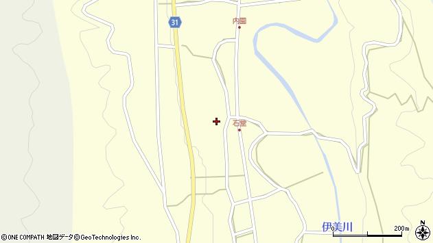 大分県国東市国見町野田1964周辺の地図