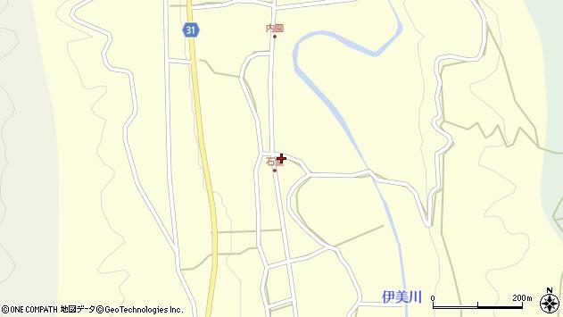 大分県国東市国見町野田665周辺の地図