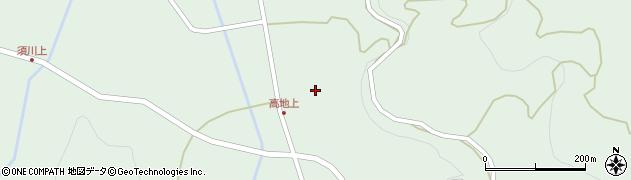大分県国東市国見町櫛来3057周辺の地図