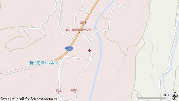 大分県国東市国見町竹田津1189周辺の地図