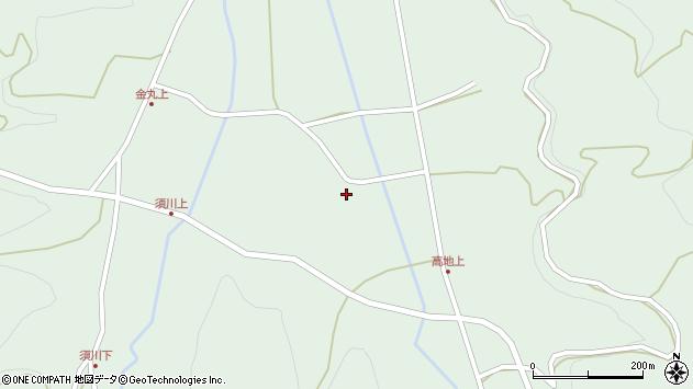 大分県国東市国見町櫛来1572周辺の地図