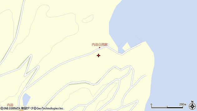 大分県国東市国見町大熊毛2562周辺の地図