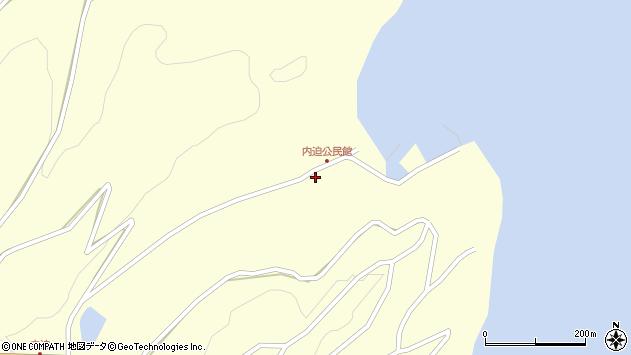 大分県国東市国見町大熊毛2564周辺の地図