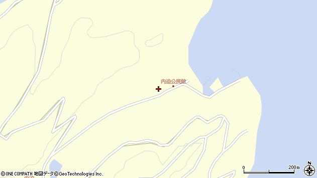大分県国東市国見町大熊毛2579周辺の地図