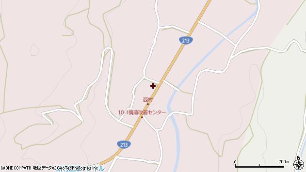 大分県国東市国見町竹田津1043周辺の地図