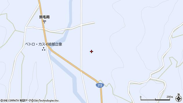 大分県国東市国見町岐部1719周辺の地図