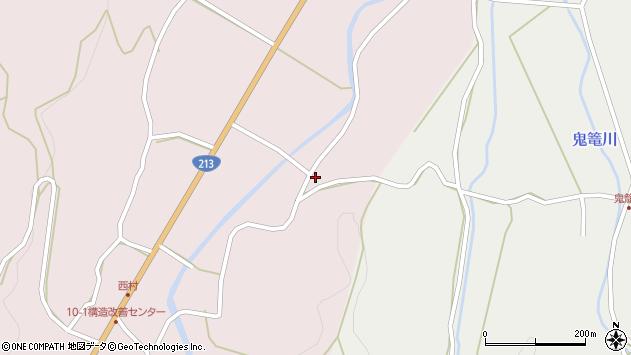 大分県国東市国見町竹田津52周辺の地図