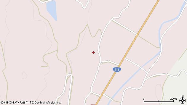 大分県国東市国見町竹田津3381周辺の地図