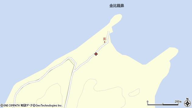 大分県国東市国見町大熊毛2281周辺の地図