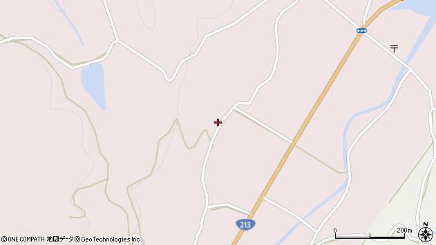 大分県国東市国見町竹田津4969周辺の地図