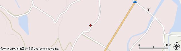 大分県国東市国見町竹田津4912周辺の地図