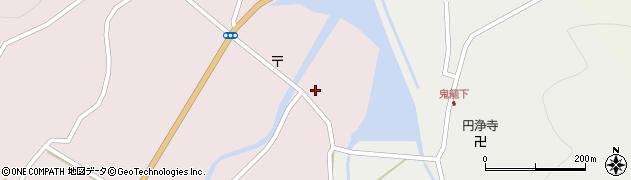 大分県国東市国見町竹田津3611周辺の地図