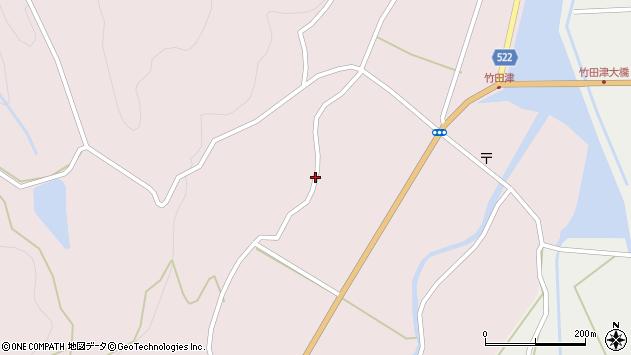 大分県国東市国見町竹田津3403周辺の地図