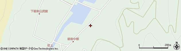 大分県国東市国見町櫛来3487周辺の地図