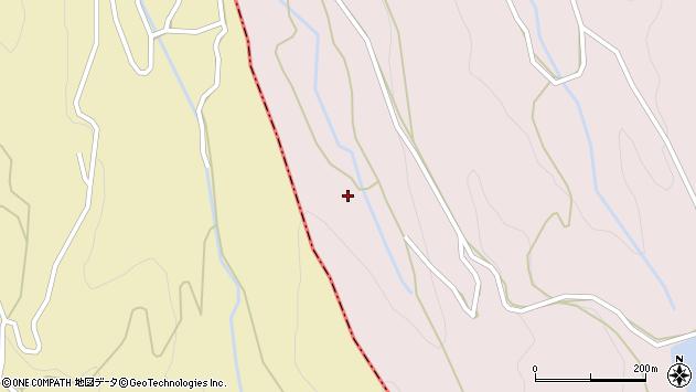 大分県国東市国見町竹田津2607周辺の地図