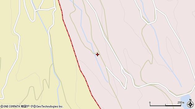 大分県国東市国見町竹田津2525周辺の地図