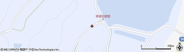 大分県国東市国見町岐部2427周辺の地図