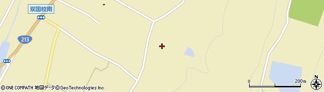 大分県国東市国見町伊美3100周辺の地図