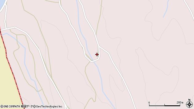 大分県国東市国見町竹田津2958周辺の地図
