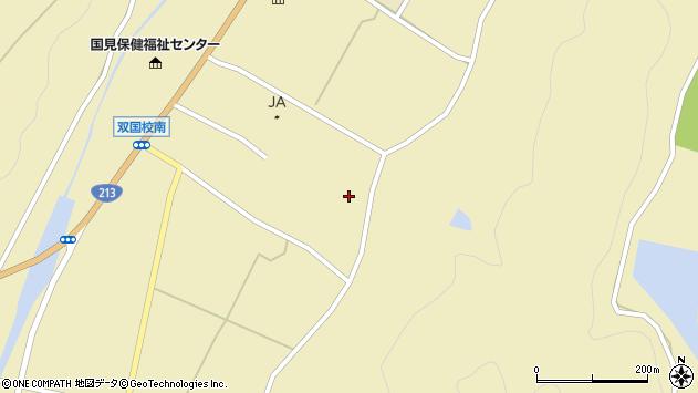 大分県国東市国見町伊美3048周辺の地図