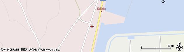 大分県国東市国見町竹田津3866周辺の地図
