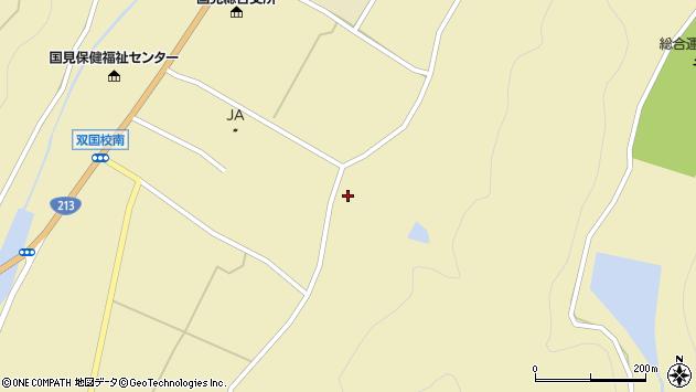 大分県国東市国見町伊美3051周辺の地図