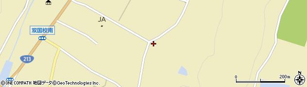大分県国東市国見町伊美3058周辺の地図