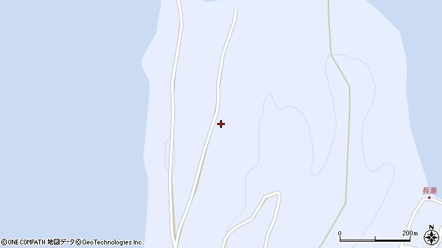 大分県国東市国見町岐部2114周辺の地図