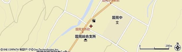 大分県国東市国見町伊美2308周辺の地図