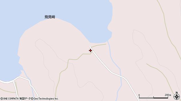 大分県国東市国見町竹田津3104周辺の地図