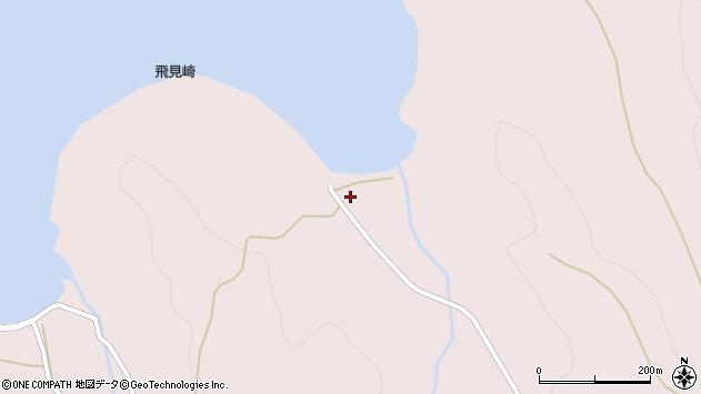 大分県国東市国見町竹田津3098周辺の地図