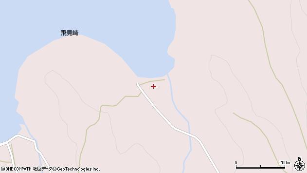 大分県国東市国見町竹田津4567周辺の地図