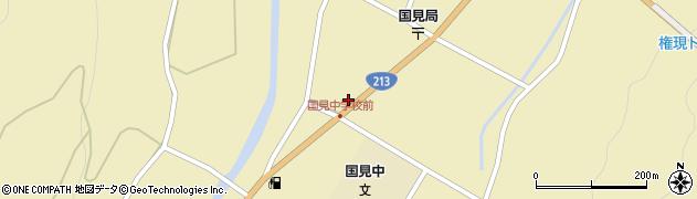 大分県国東市国見町伊美2359周辺の地図