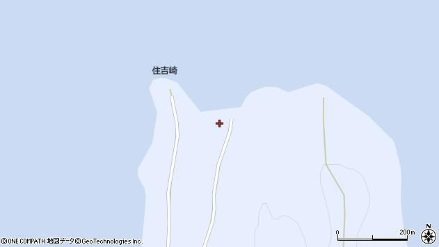 大分県国東市国見町岐部2104周辺の地図