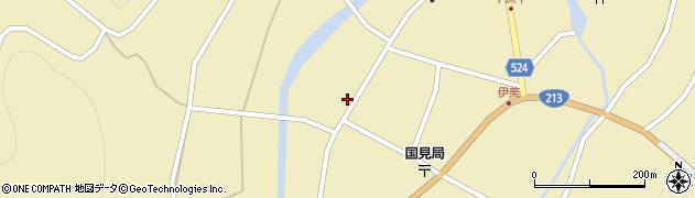 大分県国東市国見町伊美2511周辺の地図