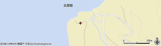 大分県国東市国見町伊美2周辺の地図