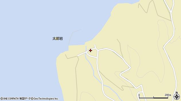 大分県国東市国見町伊美11周辺の地図