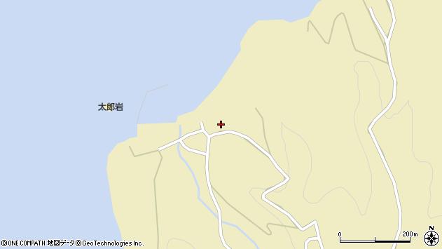 大分県国東市国見町伊美26周辺の地図