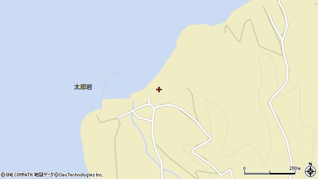 大分県国東市国見町伊美24周辺の地図
