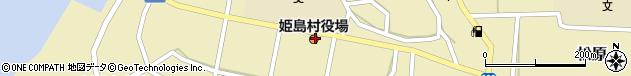 大分県東国東郡姫島村周辺の地図