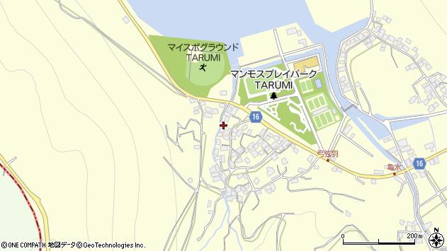 香川県高松市田村町533 住所一覧から地図を検索
