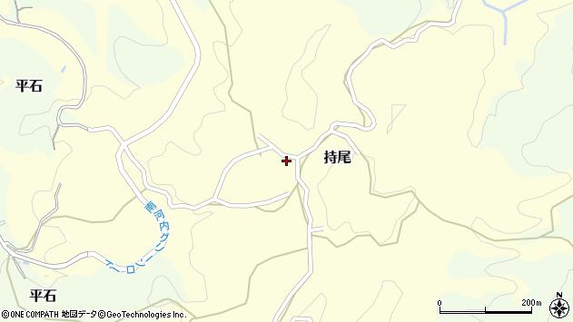 大阪府南河内郡河南町持尾 地図(住所一覧から検索) :マピオン