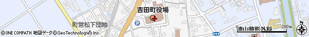 静岡県榛原郡吉田町周辺の地図