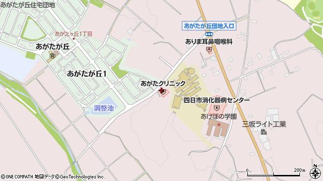 三重県四日市市下海老町163 住所一覧から地図を検索