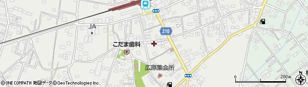千葉県旭市後草周辺の地図